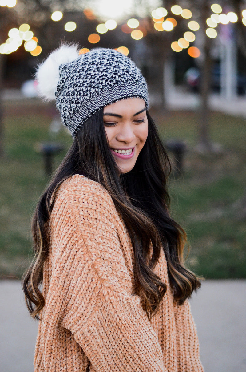 The Park City Beanie