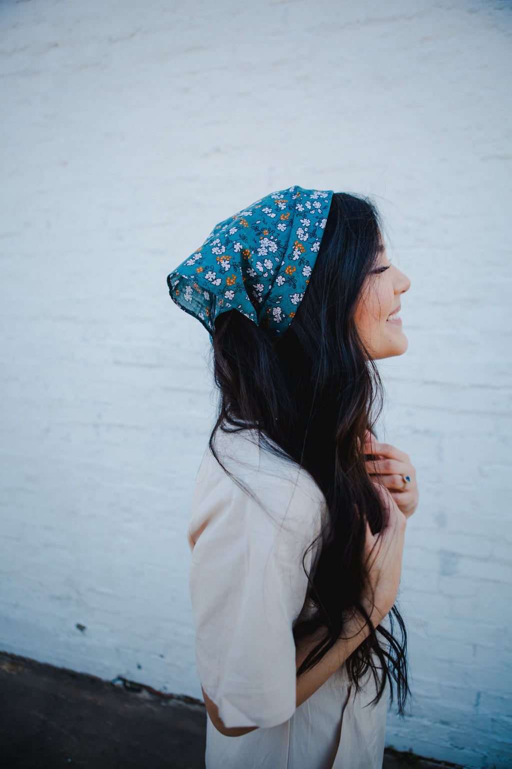 Renate Hair Bandana