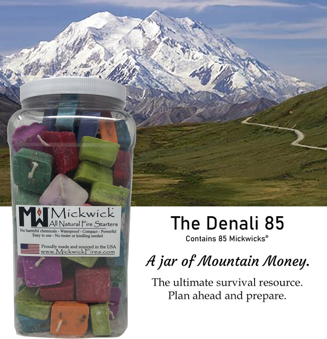 Denali 85 - Mix