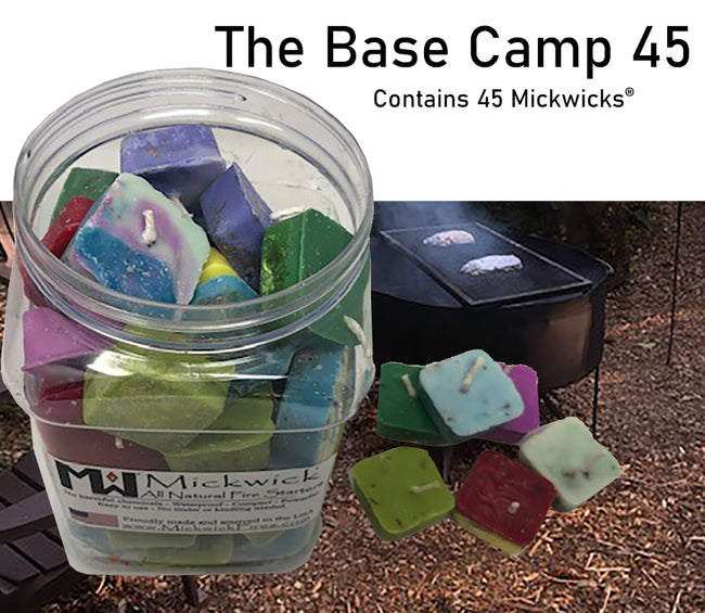 Base Camp 45 - Mix