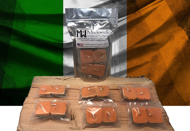 The Irish Mickwick® Pouch - Limited Edition