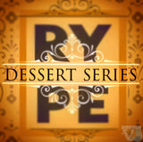 Rype dessert series now available from vape ldrs distribution in austin texas