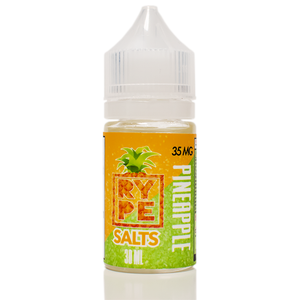 RYPE SALTS | Pineapple 30ML eLiquid