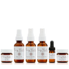 Rejuvenating Treatment Kit, a natural skincare regimen for mature skin