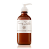 Rose Geranium Body Lotion, a natural body lotion with Rose Geranium and Tangerine