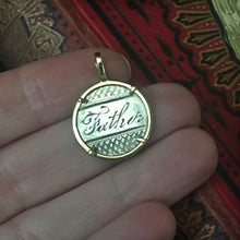 Father's Day pendant