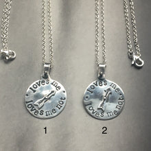 Giselle's Compass Necklace