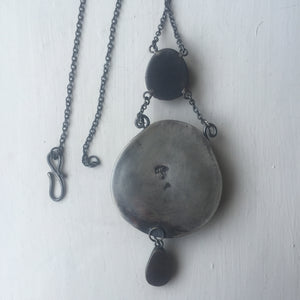 The Blackwoods Turquoise Necklace
