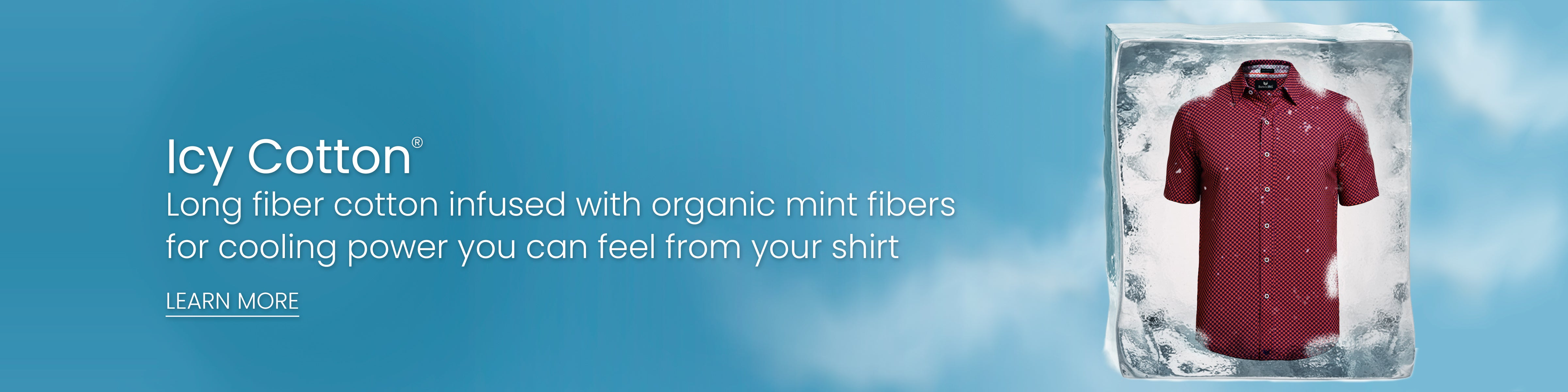 Icy Cotton
