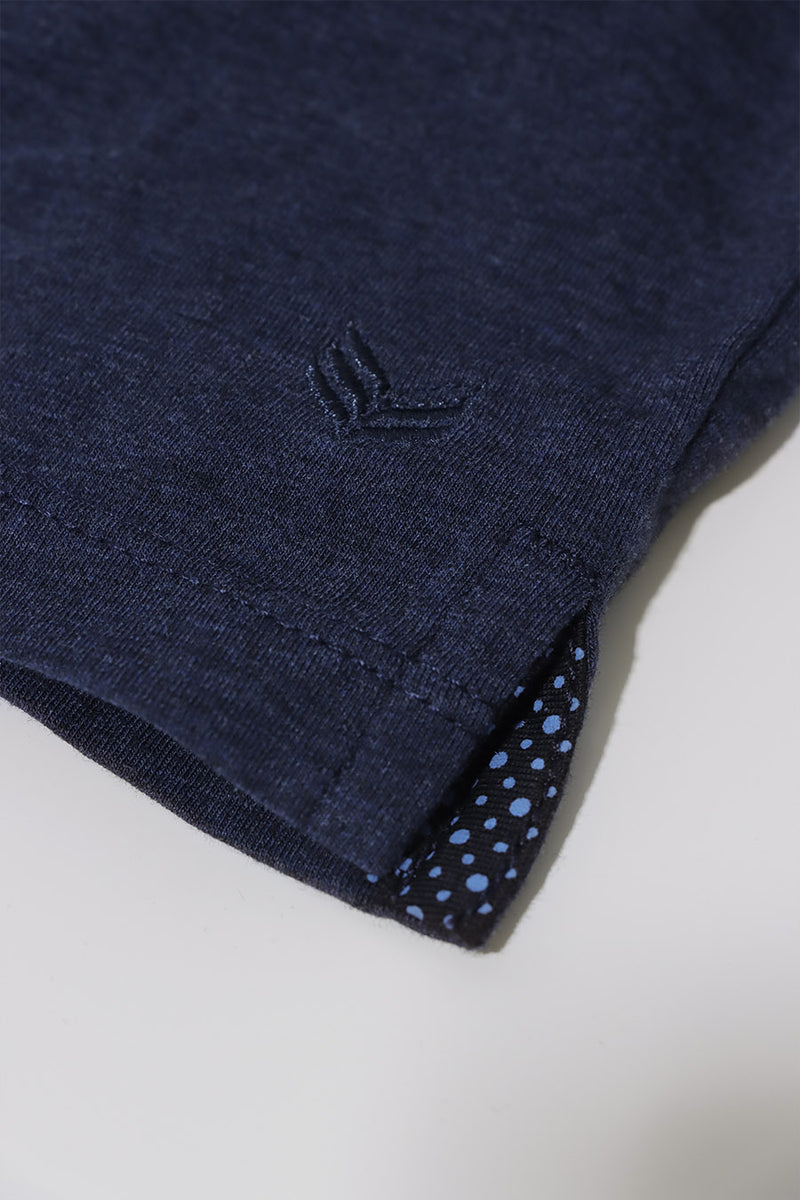 Jet-Setter in Dark Navy