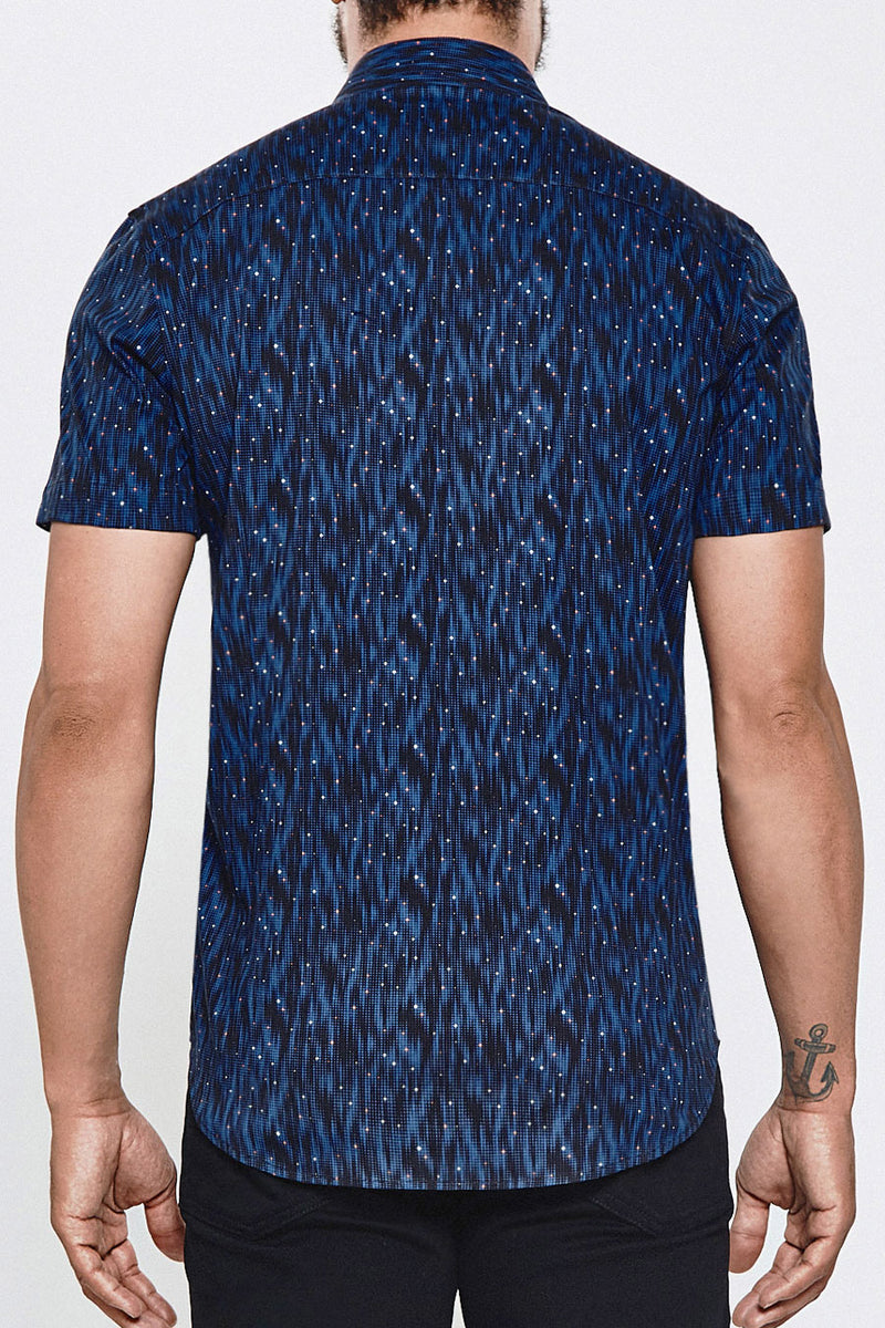 Tropic Thunder in Navy-FINAL SALE