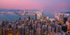 Hong Kong City Panorama - Andre Distel Photography