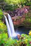 Wailua Falls - Andre Distel Photography