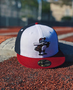 Home Of The Brave Fitted