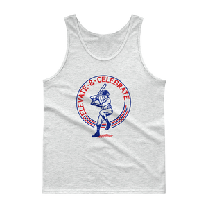 Elevate and Celebrate Tank top