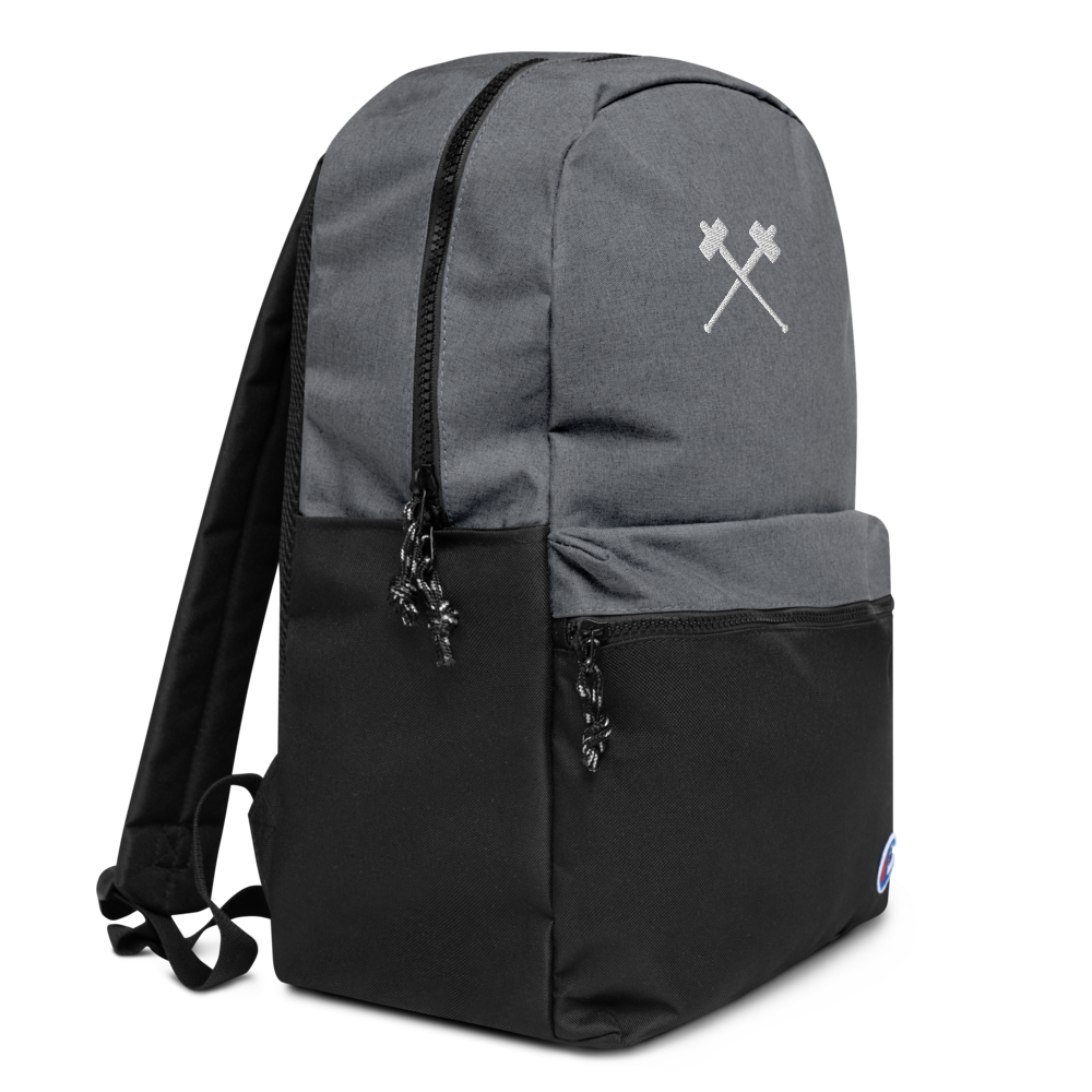 HF Champion Back Pack