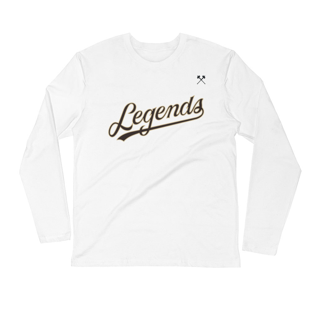Legends Long Sleeve