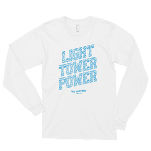 Light Tower Power Long Sleeve