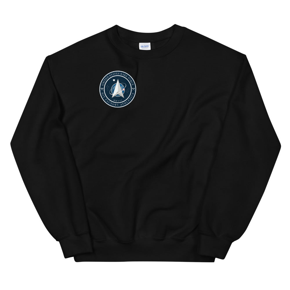 US Rake Force Sweatshirt