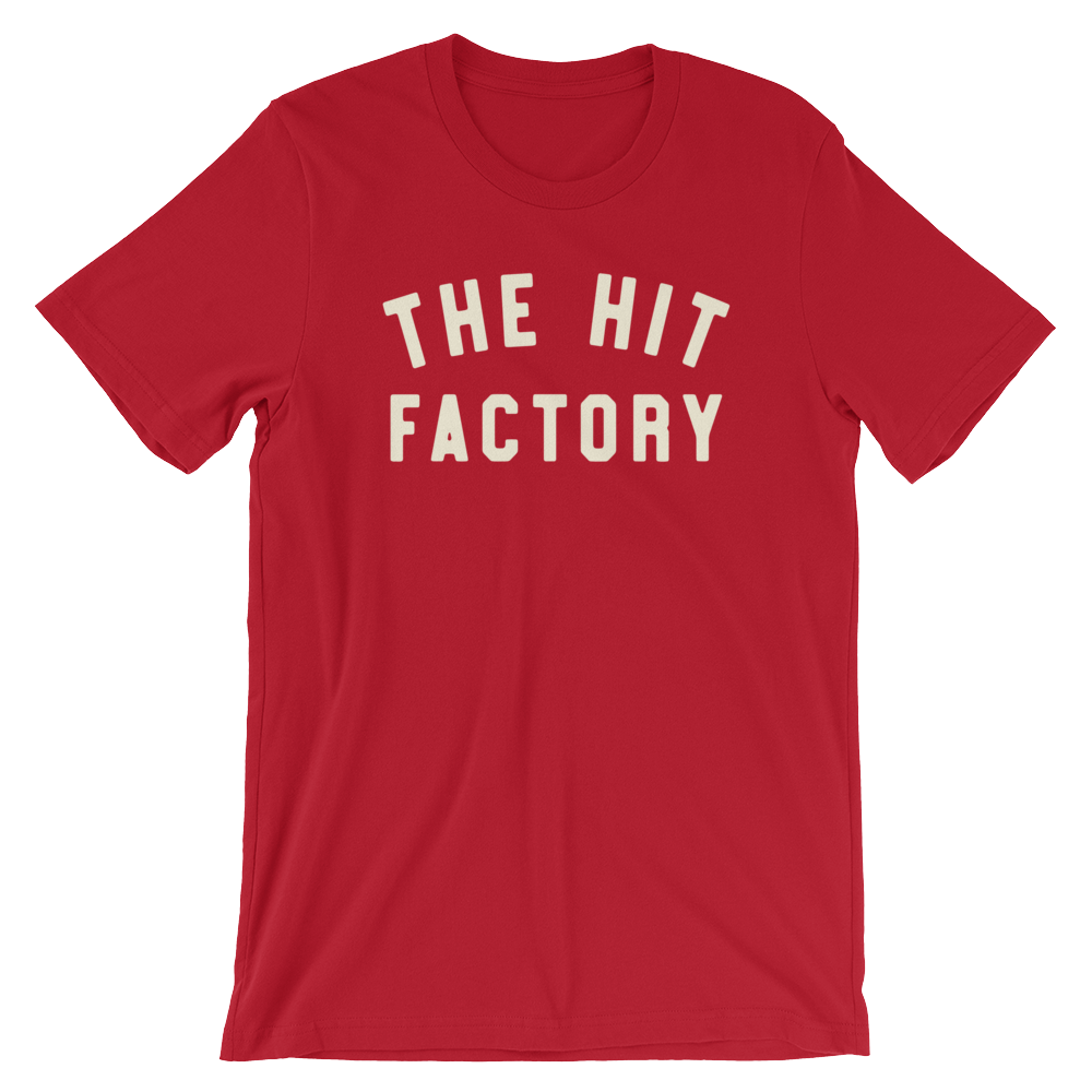 The Hit Factory Classic Tee