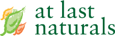 At Last Naturals, Inc Official Logo
