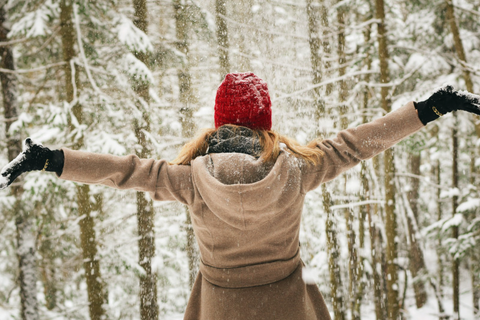 Menopause and Winter