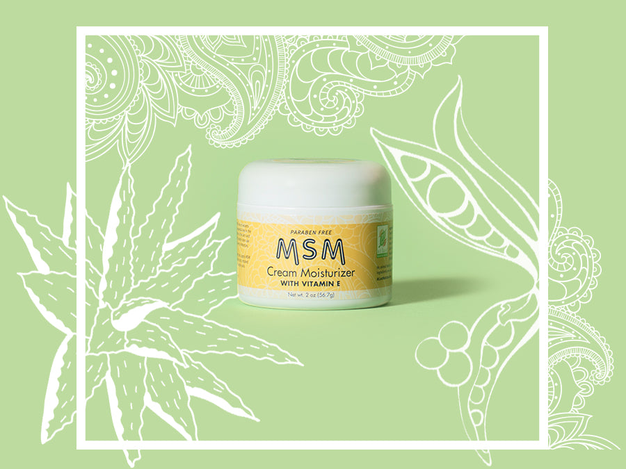 What Is Nature S Botanical Cream Used For