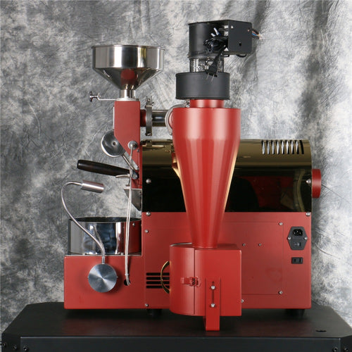 Intelligent Coffee Roaster