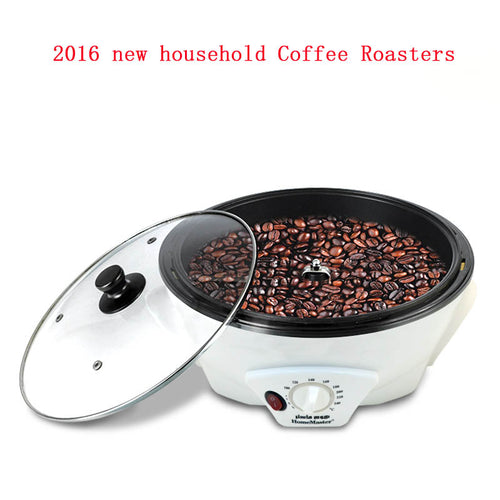 Simple Home Coffee Roaster
