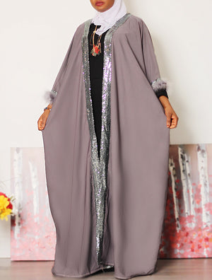 Most Favoured Sequin Alkimba