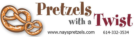 Pretzels with a Twist