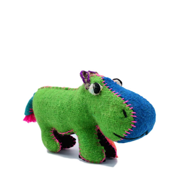 The Collarist Cat Toy: HIPPO
