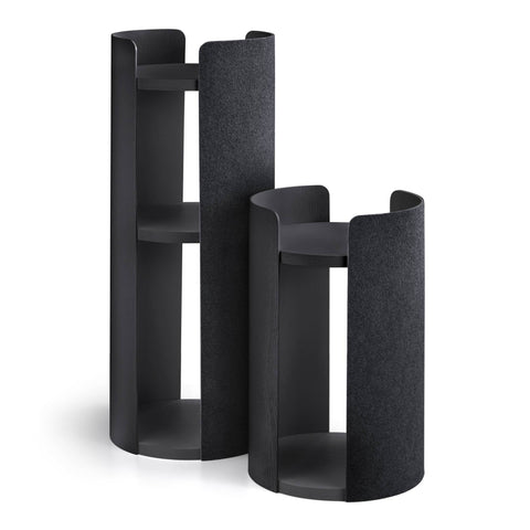 Torre - Cat Tree Black SML