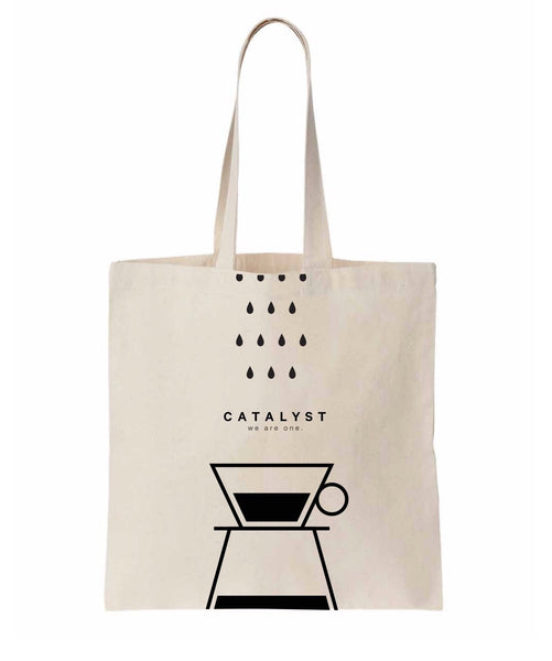 'We Are One' Canvas Tote Bag