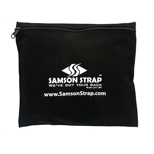 SAMSON STRAP<sup>™</sup> Carry Bag