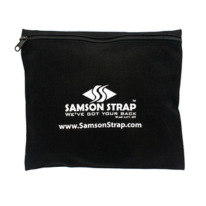 SAMSON STRAP<sup>&trade;</sup> Carry Bag