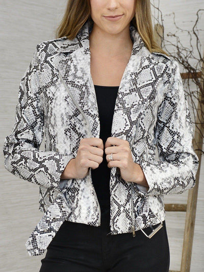 Perfect Topper Jacket-Women's -New Arrivals-Runway Seven
