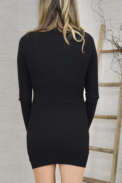 Stately One Dress-Women's -New Arrivals-Runway Seven