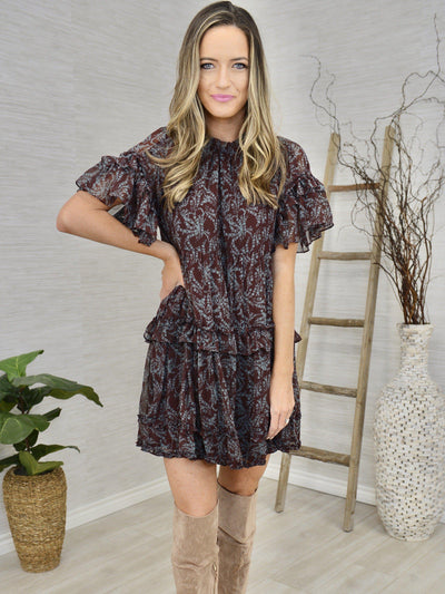 Layers of Fun Dress-Women's -New Arrivals-Runway Seven