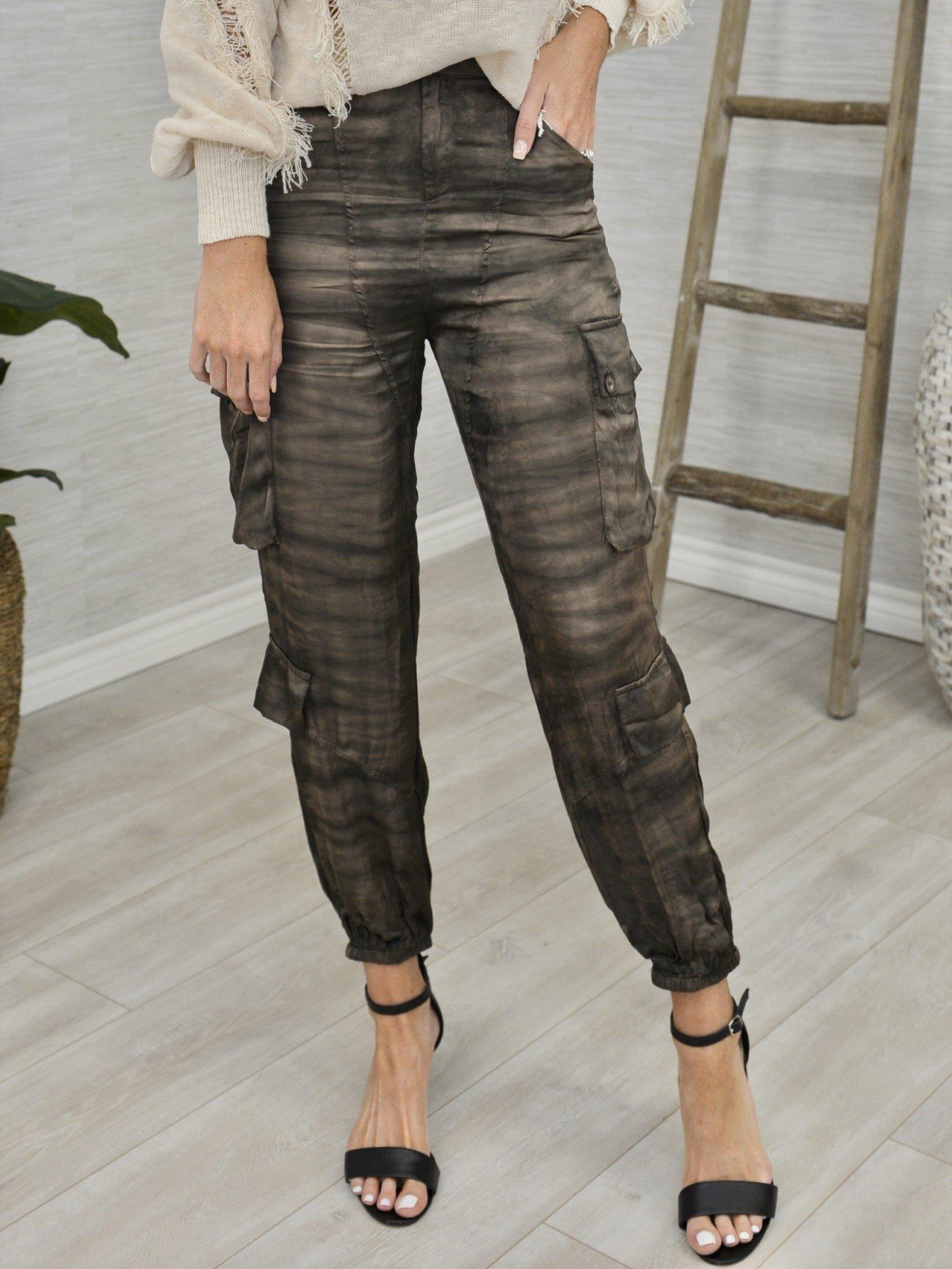 First Class Joggers-Women's -New Arrivals-Runway Seven