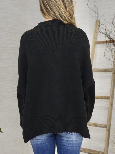 Above Board Sweater-Women's -New Arrivals-Runway Seven