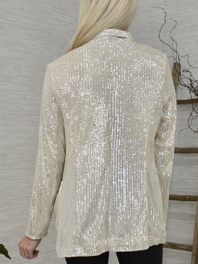 Shine Bright Jacket-Women's -New Arrivals-Runway Seven