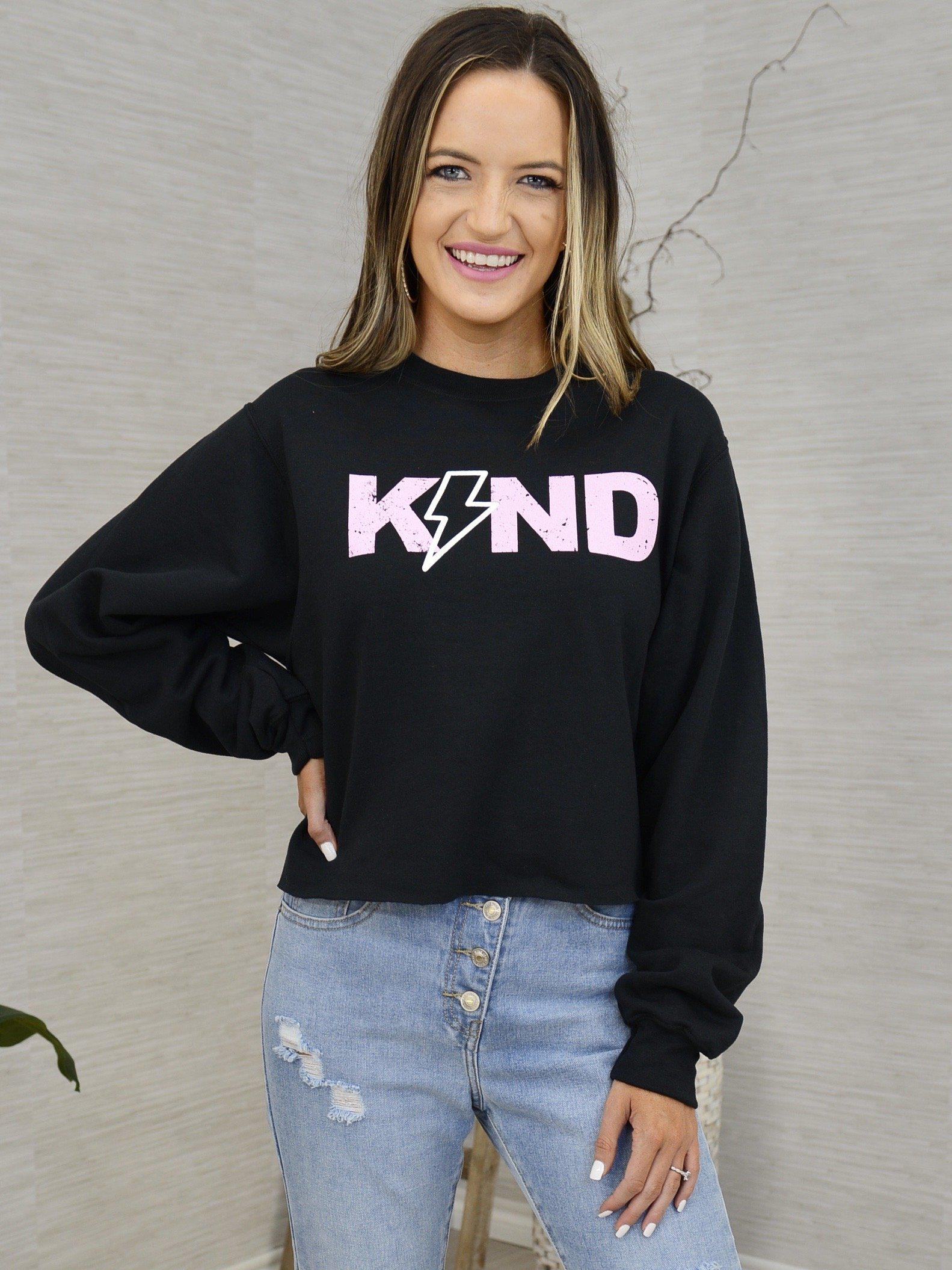 Kind Mind Top-Women's -New Arrivals-Runway Seven