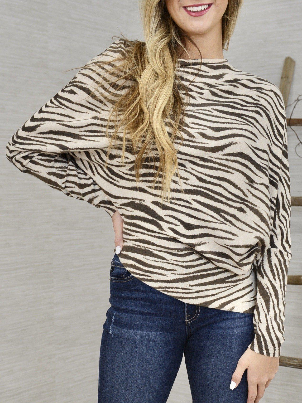 Sahara Quest Top-Women's -New Arrivals-Runway Seven