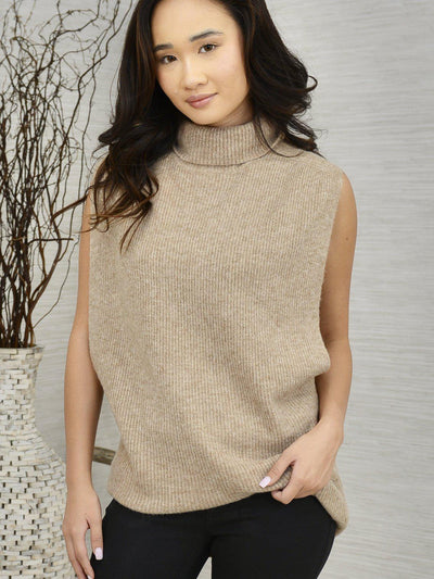 All in Sweater-Women's -New Arrivals-Runway Seven