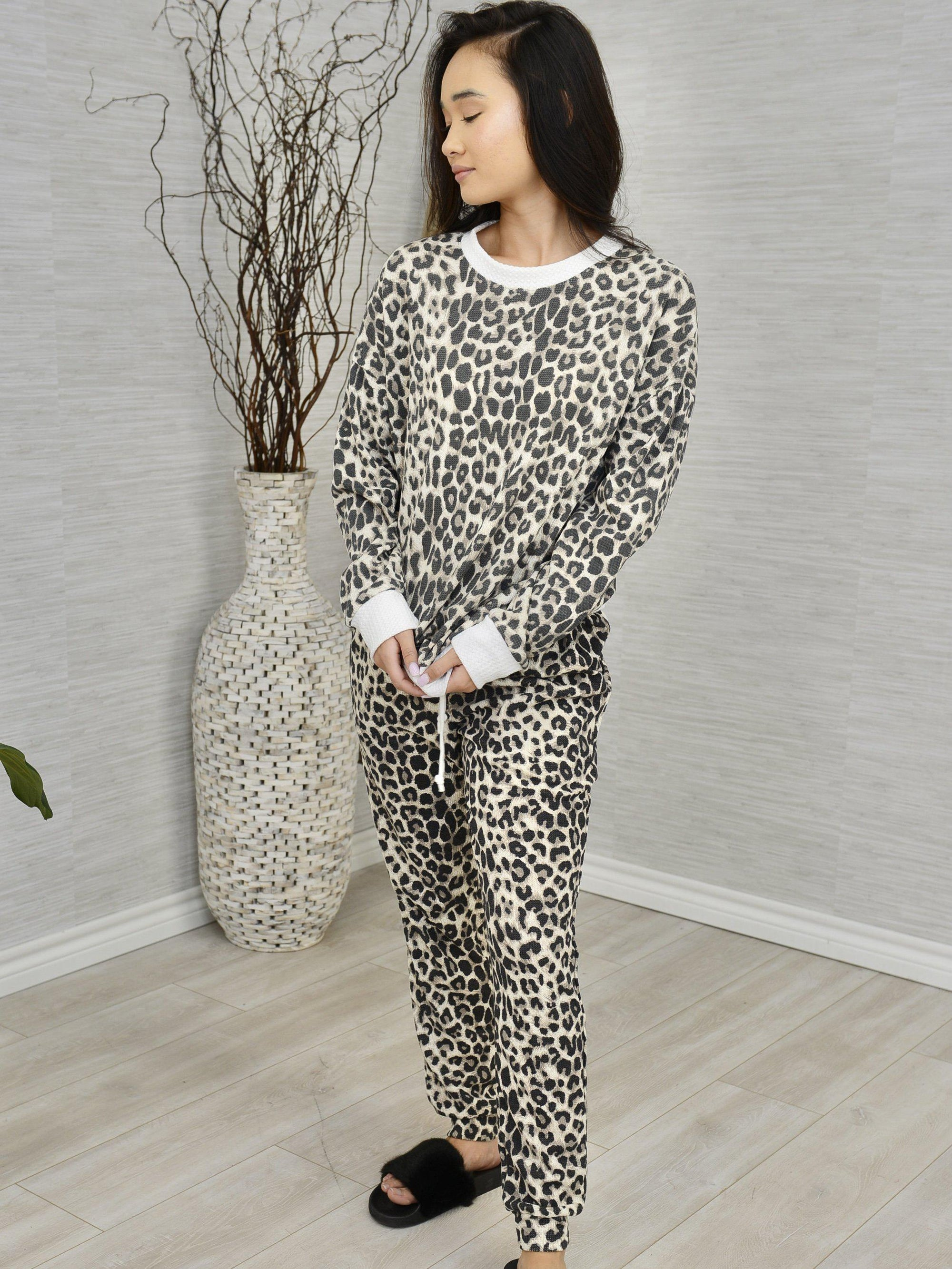 Home by the Fire Loungeset-Women's -New Arrivals-Runway Seven