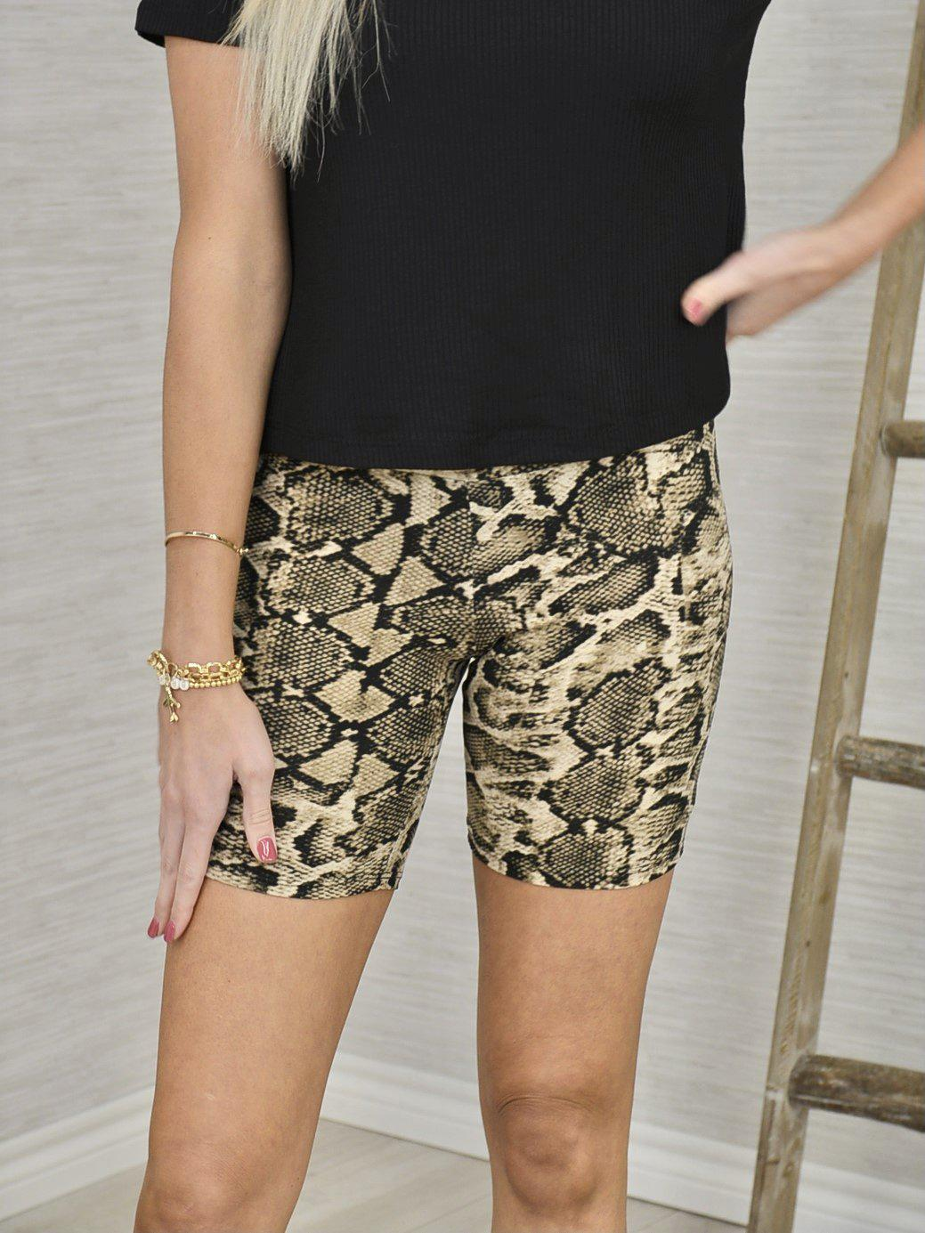 Rider's Glory Shorts-Women's -New Arrivals-Runway Seven