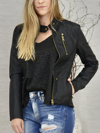 On The Edge Jacket-Women's -New Arrivals-Runway Seven