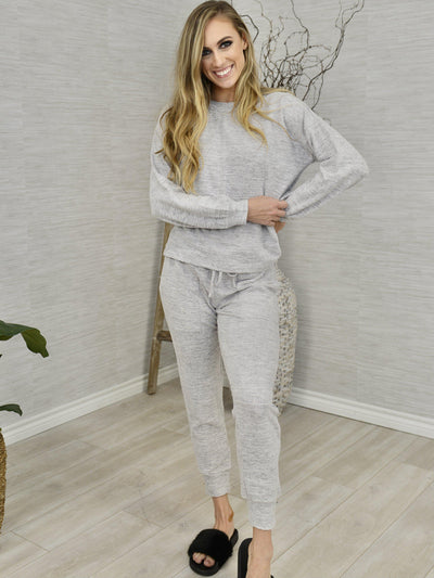 Easy Days Lounge Set-Women's -New Arrivals-Runway Seven