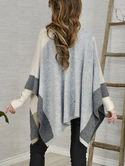 One Wrap Wonder Cardigan-Women's -New Arrivals-Runway Seven